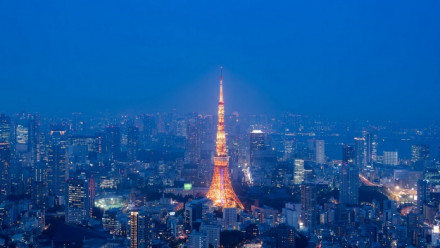 Read Savouring the Sights of Tokyo with Lukasz Palka and Nikon
