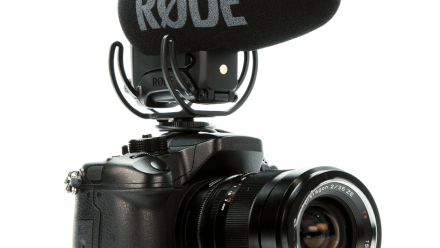 Read RØDE Announce the VideoMic Pro+ Shotgun Microphone