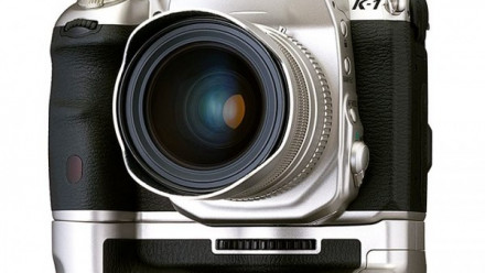 Read Ricoh/Pentax: Launch The Limited Edition K-1 Silver