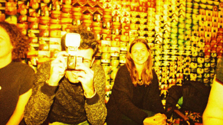 Read Celebrating 25 Years of Lomography with the Biggest Lomowall Exhibition in History