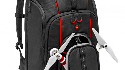 Read Snapshot: PhotoBite's Overview of Manfrotto's Drone Bags