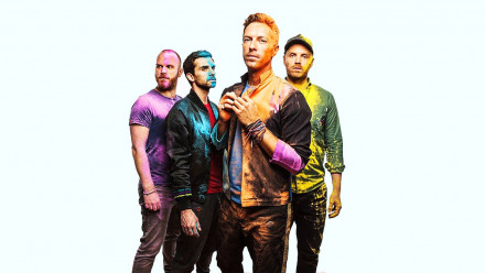Read Coldplay, Samsung and Live Nation Collaborate for 360/VR Livestream This Week
