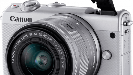 Read Canon Announces the M100 Entry-Level Mirrorless Camera