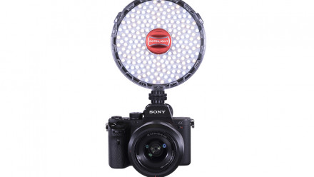 Read Rotolight Launches the NEO 2: HSS Flash & Constant Light for Photographers & Film