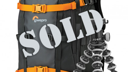 Read JOBY & Lowepro Acquired by Vitec Group