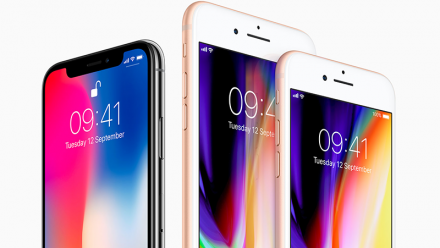 Read Apple Announces Three New iPhones – We Take a Look At the Cameras