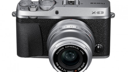 Read Fujifilm Announce the X-E3: Compact Mirrorless Shooting with 4K Video