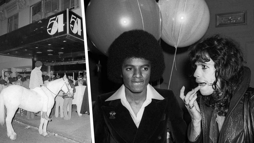 Michael Jackson & Steven Tyler