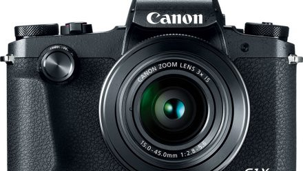 Read Canon Launches Premium Powershot G1X Mark III Camera