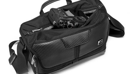 Read Introducing The All-New Gitzo Century Camera Bag Collection