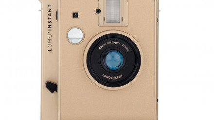 Read Lomography Announces Two Lomo'Instant Cameras: Oxford & Yangon