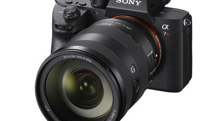 Read Sony's New A7R Mark III Lands: PhotoBite Has the Lowdown