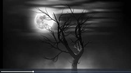 Read How to Make a Halloween Cinemagraph with Photoshop CC and Adobe Stock
