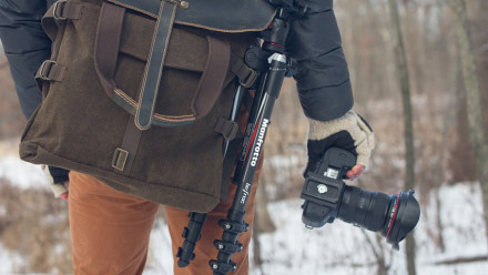 Read Manfrotto & Gitzo Announce Collaboration with Sony