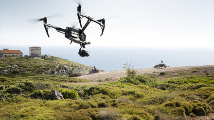 Read DJI Unveils Tech To ID And Track Airborne Drones