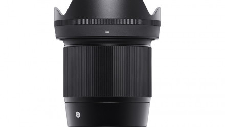 Read Sigma Announce the 16mm F.14 for Sony and Hint New Line of Lenses