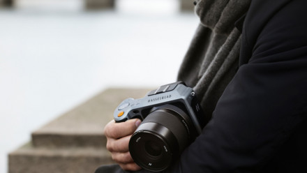 Read Rent a Hasselblad: New Global Service Launched by the Medium Format Moguls
