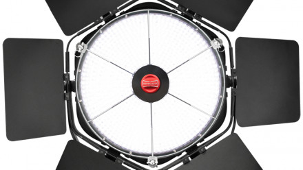 Read Rotolight Unveil the Anova Pro 2: Pro Studio & Location LED