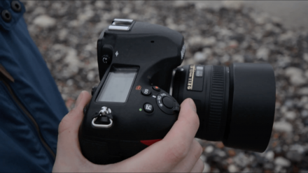 Read #TheMeasure: Nikon D850 Review and Sample Films
