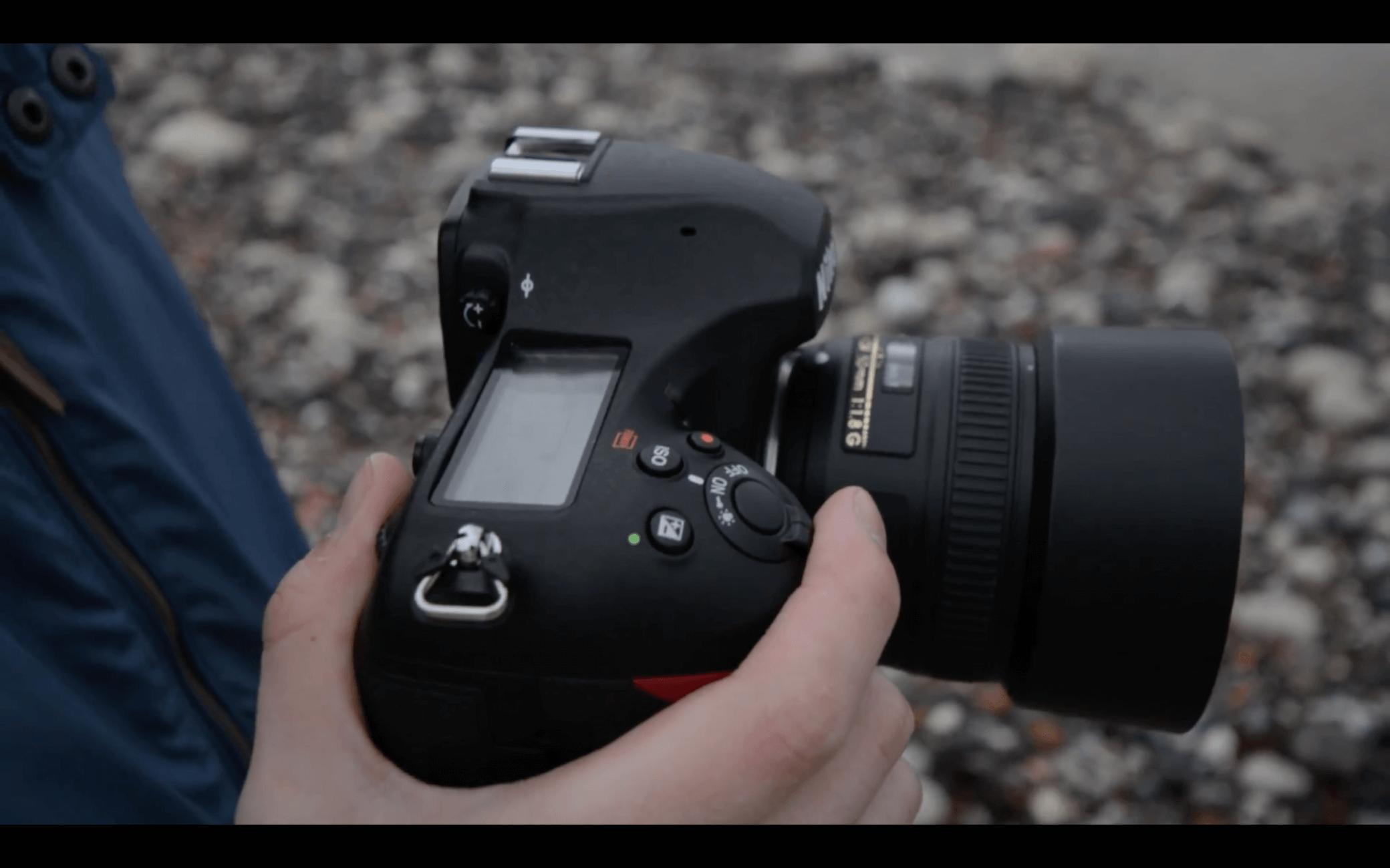 TheMeasure: Nikon D850 Review and Sample Films - PhotoBite