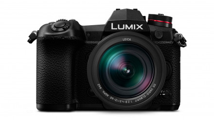 Read LUMIX G9: Panasonic's Flagship Compact System Camera Announced