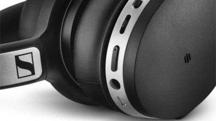 Read WIN: 3x Pairs Sennheiser HD 4.50 BTNC Bluetooth, Noise-Cancelling Headphones