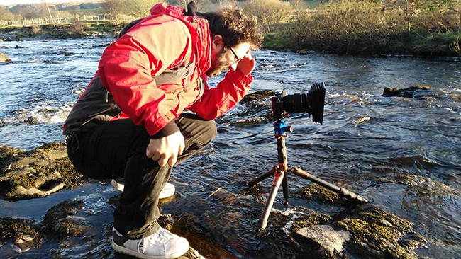 Read New Year – New Camera Gear? Read This to Get Shooting in 2018