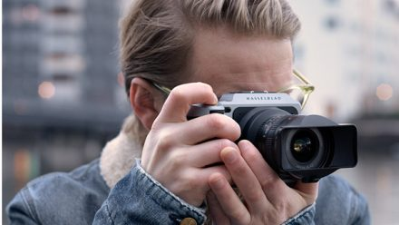 Read Hasselblad Launches XPAN Lens Adapter for the X System
