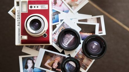 Read Lomography Opens New Embassy Store in Hull
