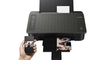 Read Affordable Home Printing: Canon Announce the PIXMA TS205 & PIXMA TS305