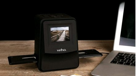Read #TheMeasure: PhotoBite Reviews the Veho VFS-014-SF Smartfix Film Scanner