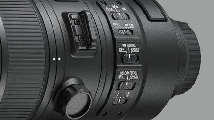 Read Nikon Unveil 180–400mm Telephoto Lens