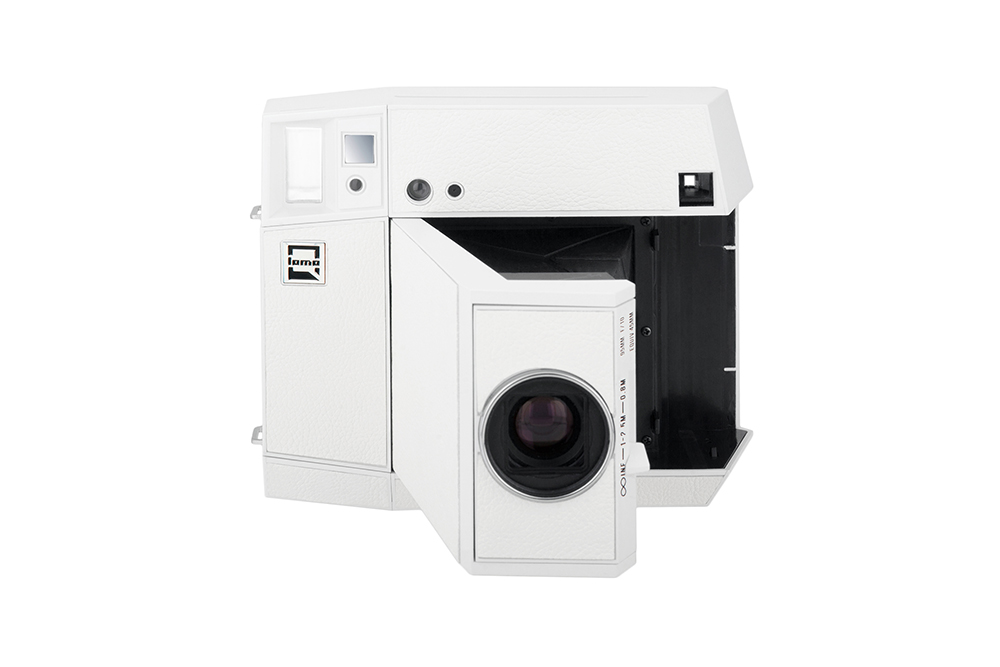 Read The Lomo'Instant Square Dual Format Camera Arrives