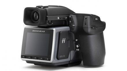 Read Hasselblad Unleash a Monster: 400 Mega Pixel Multi-Shot H6D-400c MS Camera