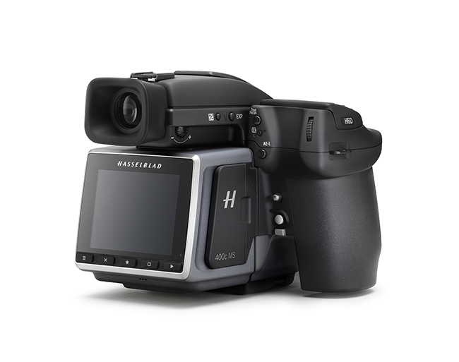 Read Hasselblad Unleash a Monster: 400 Mega Pixel Multi-Shot H6D-400c MS Camera