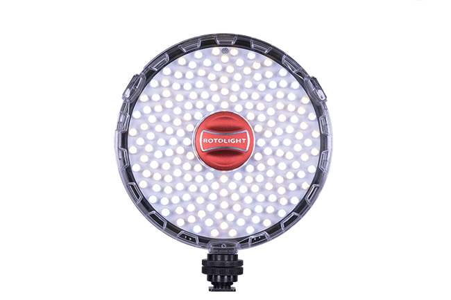 The NEOII from Rotolight
