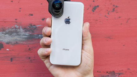 Read Olloclip Announce all-new Lens System for iPhone X