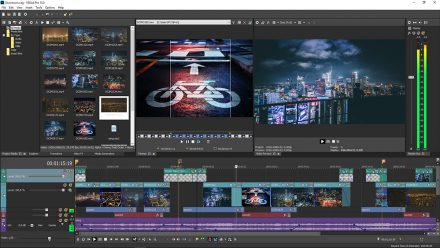 Read VEGAS Pro 365 Now Offers Low-Cost Pro-Video Editing Subscription