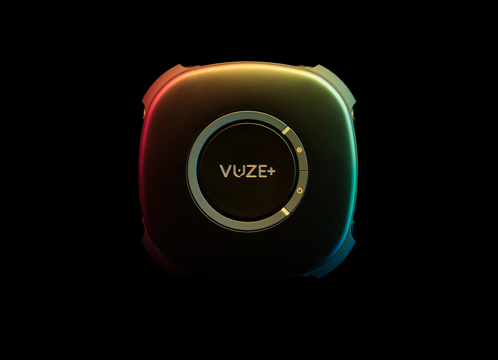 Read Vuze+ 3D 360 VR Camera unveiled at CES 2018