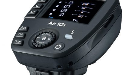 Read Kenro Announce the Nissin Commander Air 10s Wireless Trigger