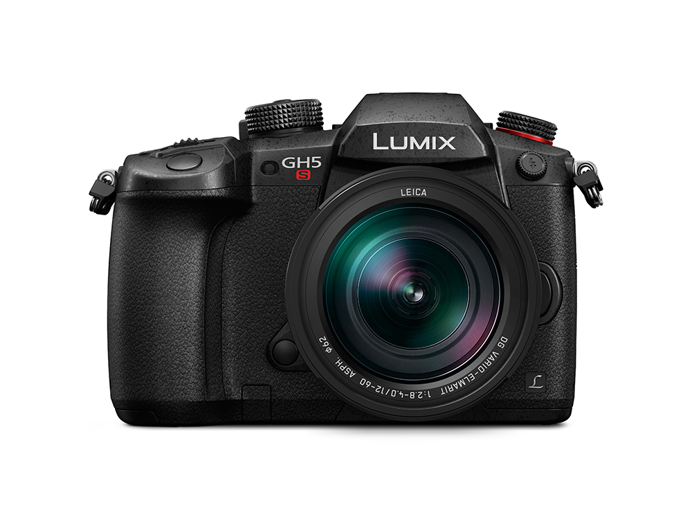 Read Panasonic Unveil the LUMIX GH5s at CES 2018