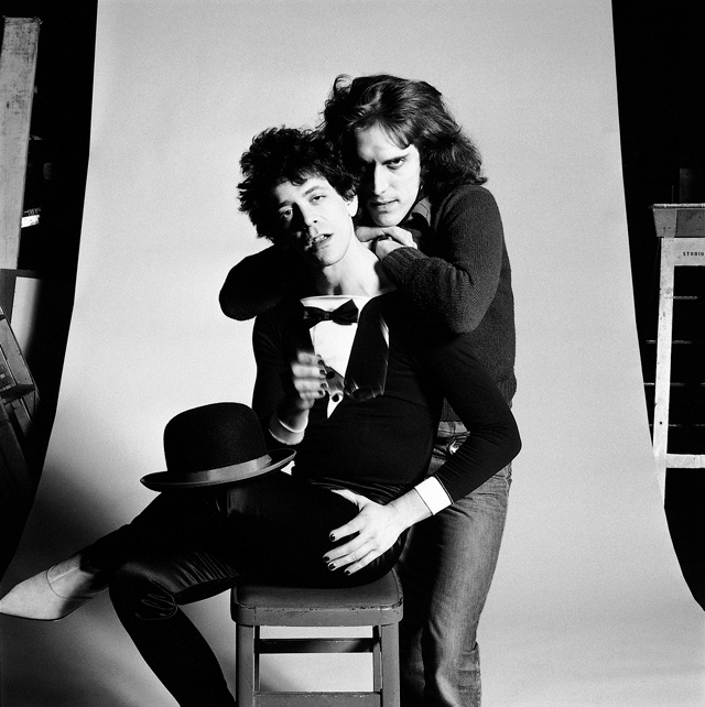 Read In Conversation: Mick Rock – Part 2