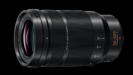 Read Panasonic Announces New 50-200mm Telephoto Zoom Lens