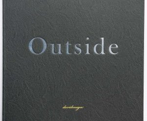 Read Photobook: Outside by David Magee