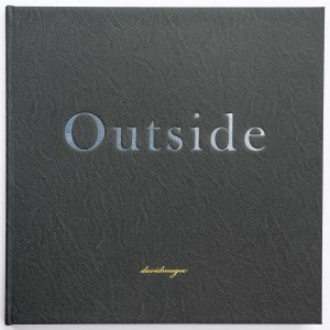 Outside by David Magee