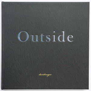 Outsideby David Magee