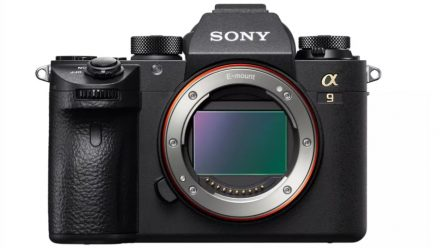 Read Sony Releases Firmware Upgrade for the α9: The Details