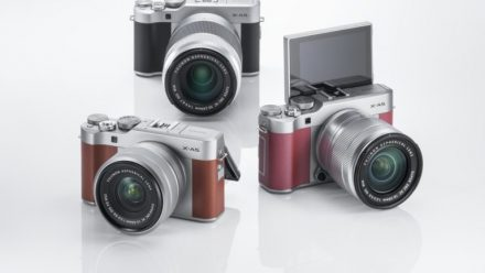 Read Introducing The Fujifilm X-A5 – Smallest X-Series Mirrorless Camera