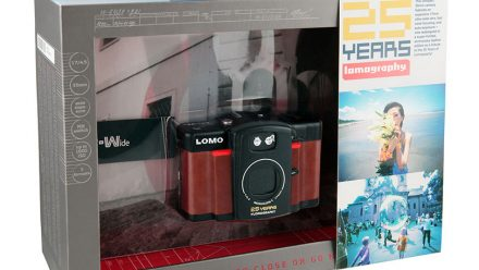 Read Celebrating 25 Years: Lomography Unveil Three Limited-Edition LC-A Cameras