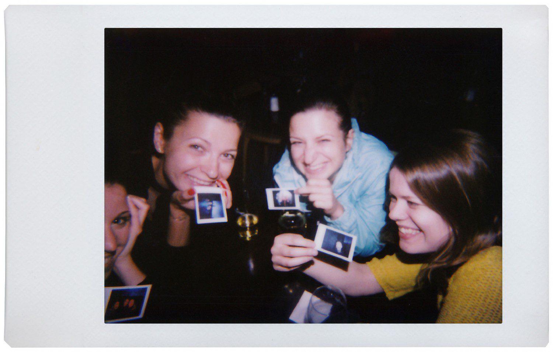 Lomo Instant Mini San Remo Edition 3 Lens Kit Photobite Lomography Camera Sanremo